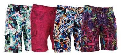 Shredly Shorts