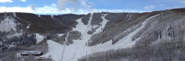 Sunlight Mountain Resort Elects First Mini Mayor