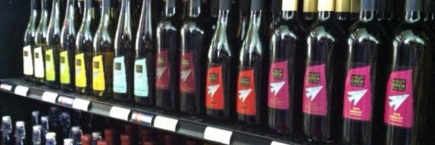 Colorado Wines: Guy Drew Vineyards