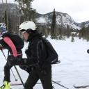 All Things Ski Mountaineering – Skimo Racing in Frisco