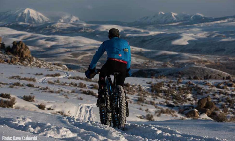 Crested Butte Fat Biking David Kozlowski Photography