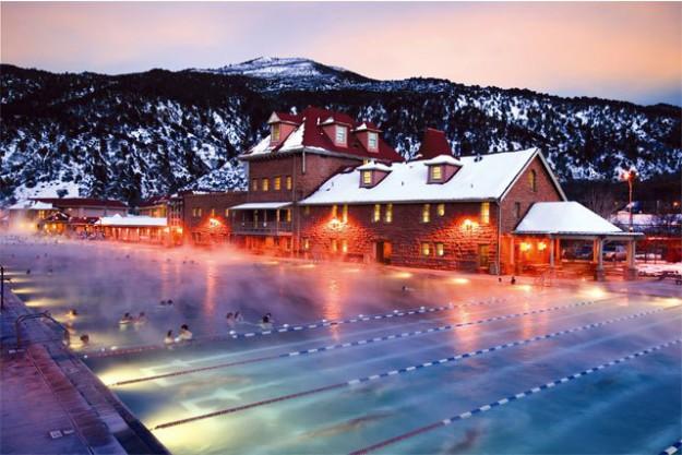 Sunlight Mountain Resort Take A Spectacular Trip