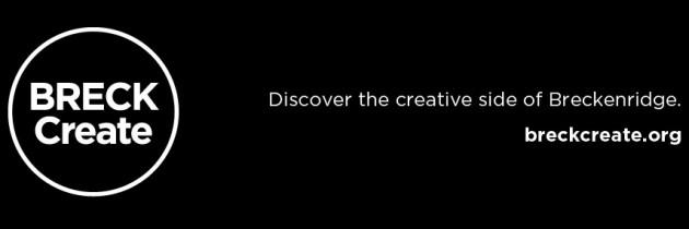 BreckCreate: Breckenridge Creative Arts
