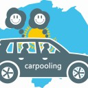 Carpoolers Unite! Mountain Rideshare Day