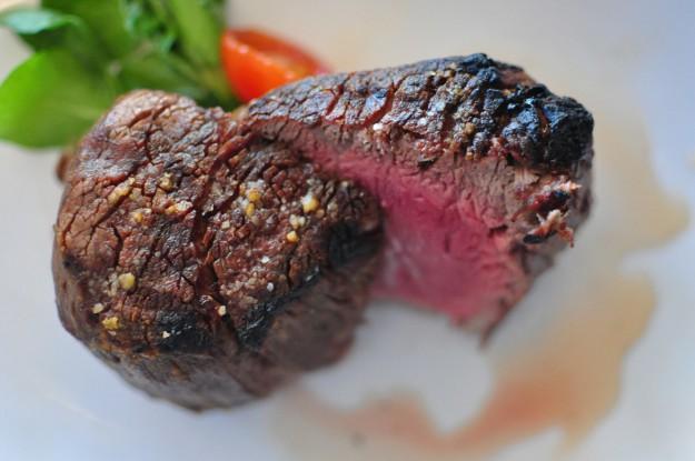 Briar Rose Steak