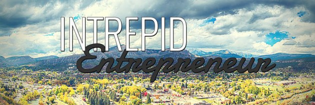 Kristin Carpenter-Ogden: Verde Communications & The Intrepid Entrepreneur