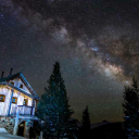 Opus Hut – Ophir Colorado