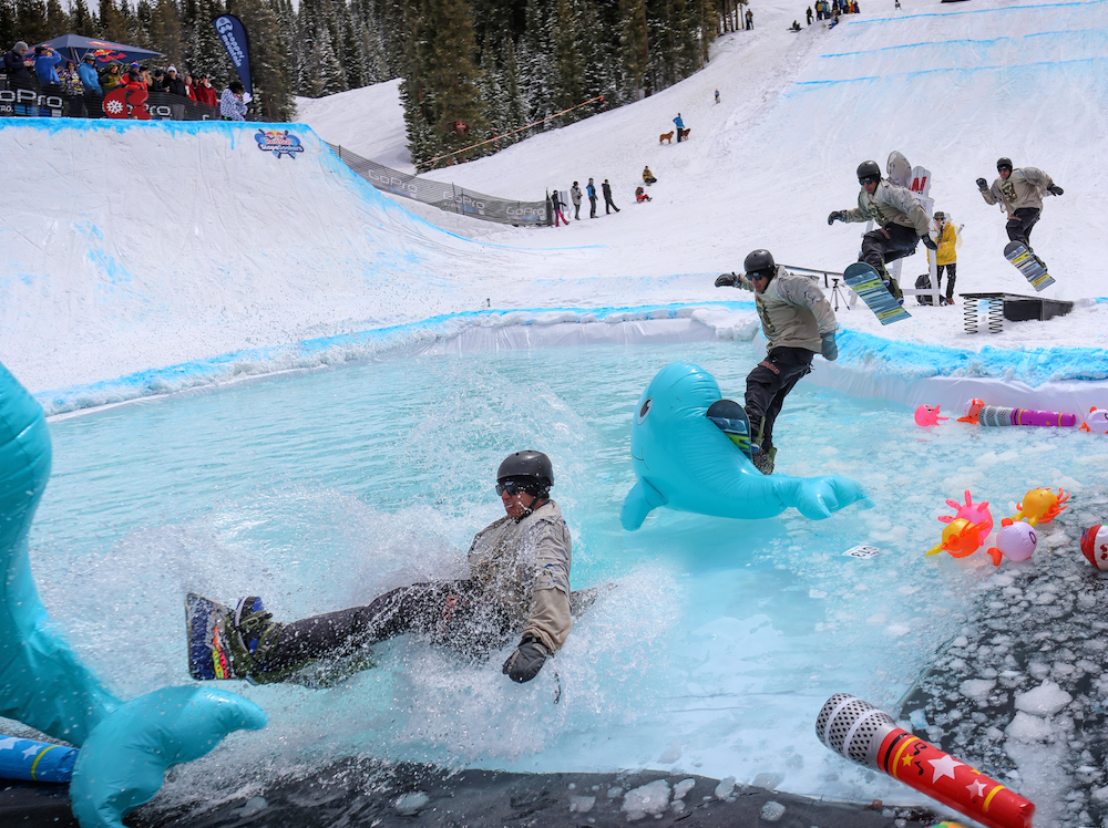 Copper Mountain Slopesoakers