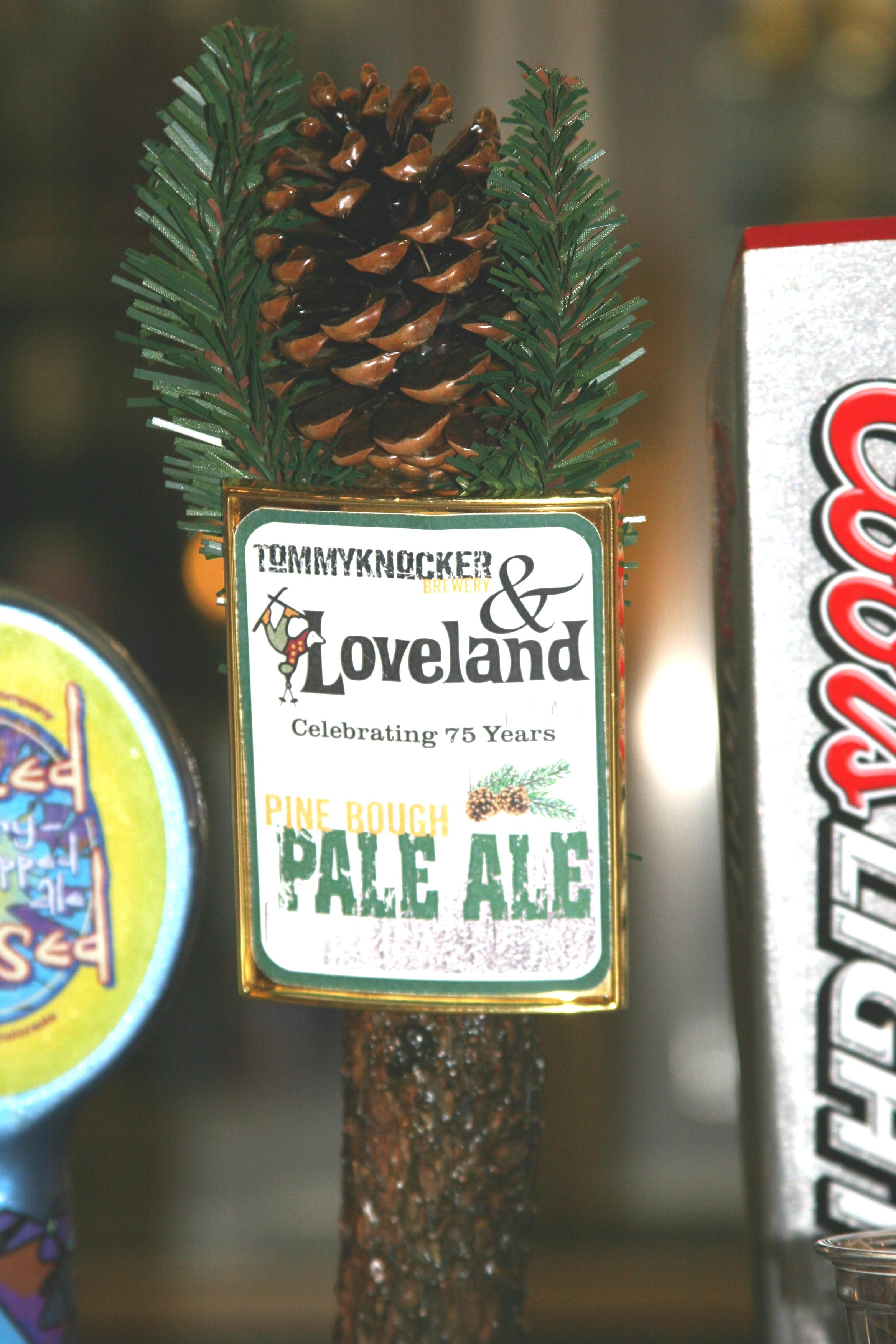 Loveland-Pinebough Pale Ale