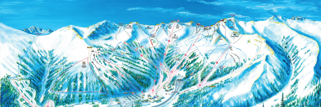 Loveland Ski Area – We LOVE this Place!