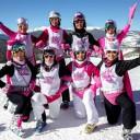 Pink Vail 2016 Raises $734,611 for Cancer Patients