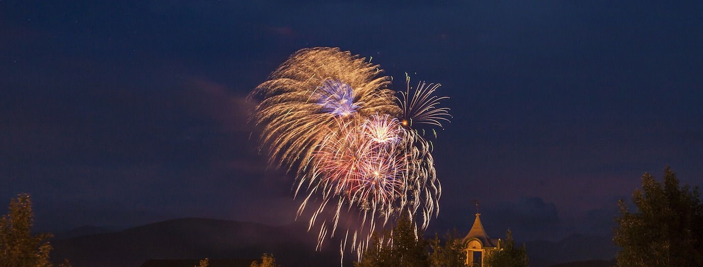 Frisco Fireworks