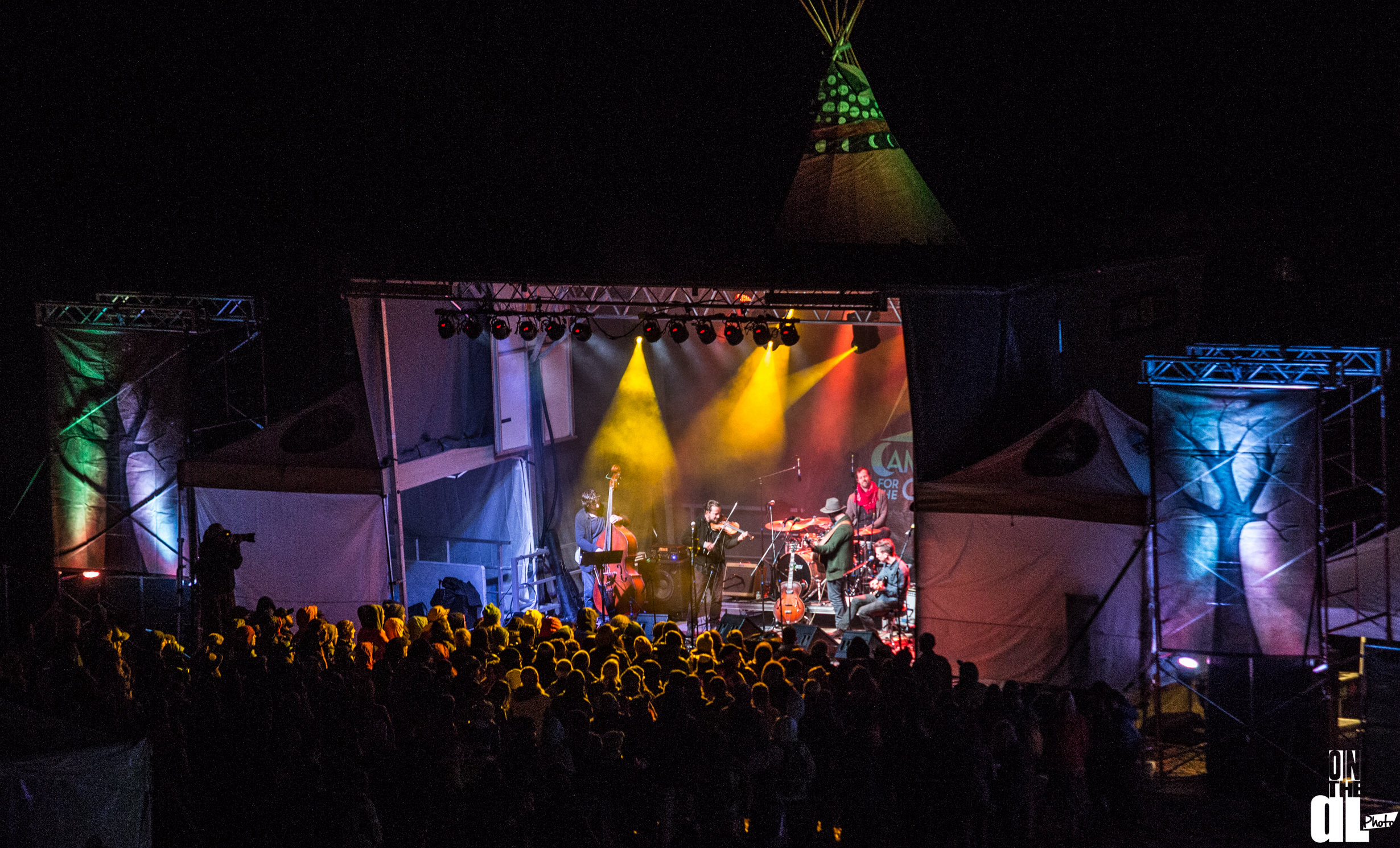 Colorado mountain town Music and Nightlife