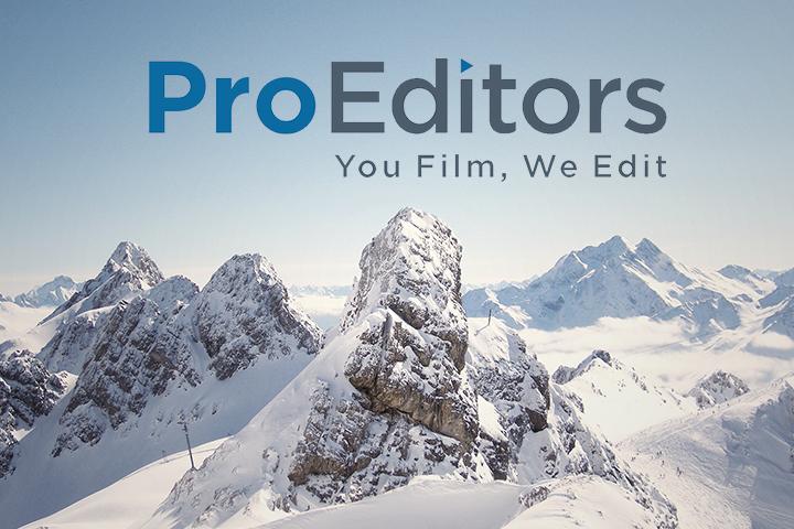 Pro Editors