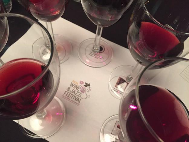 Keystone Wine