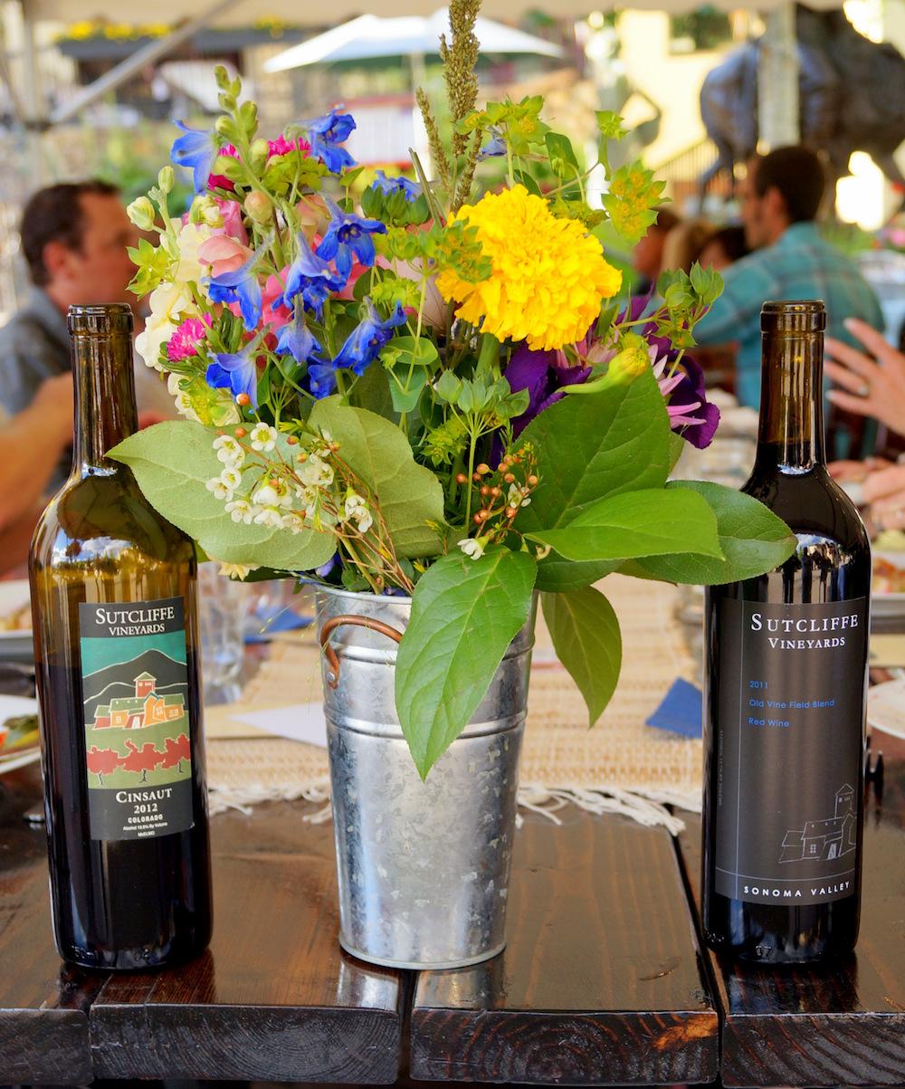 Sutcliffe Wines