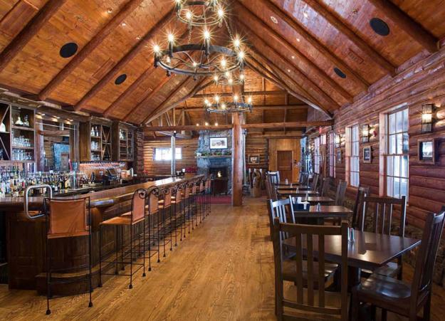 Devils Thumb Ranch Restaurant