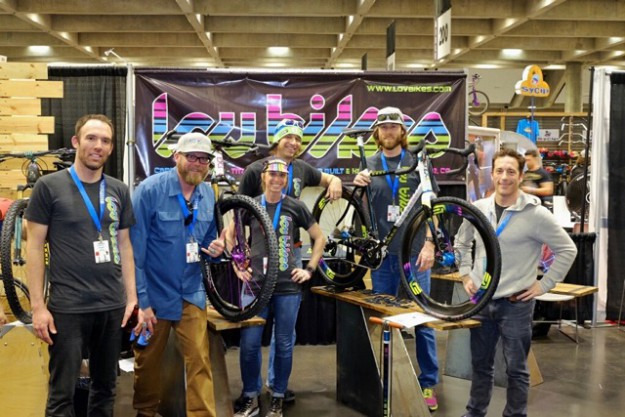 GEAR - lov bikes crew