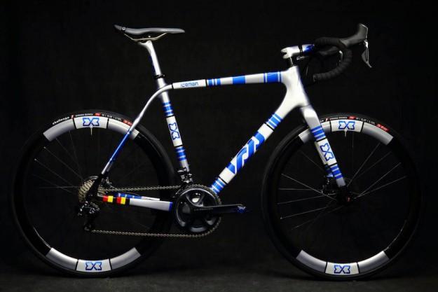 lov bikes Iceman