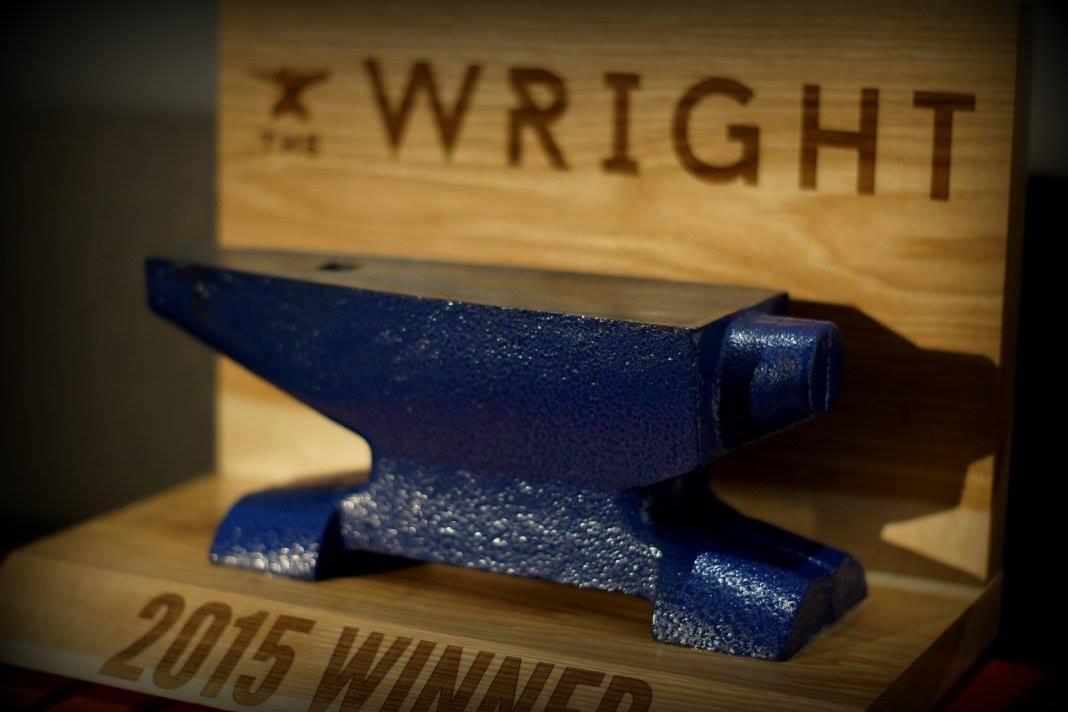 BIZ – The Wright Award