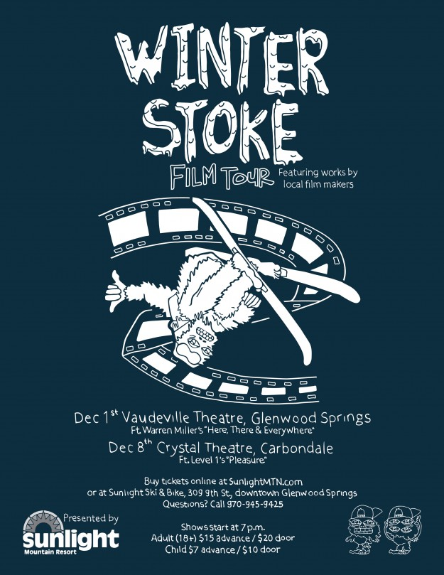 Winter Stoke poster 16.17