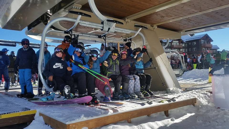 Breck Opening