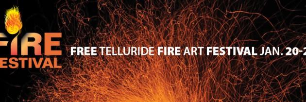Telluride Fire Festival 2017