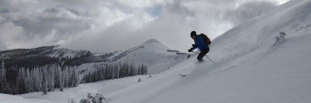 Wolf Creek Ski Area Opening for 2016-17 Season