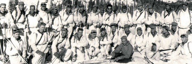 The 10th Mountain Division- The Ski Industry Catalyst