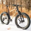 Frisco Freeze Fat Bike Race