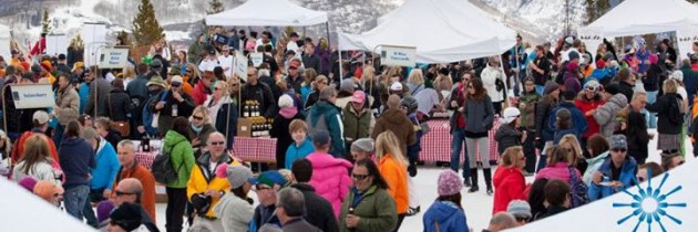 The Taste of Vail Adds New Seminars to a Great Lineup