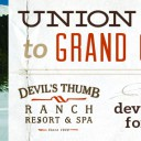 Devil's Thumb Ranch & Spa – Get Away By Train