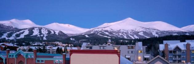 Women's Ski Week – Breckenridge Ski Resort