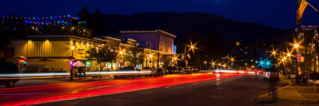 Steamboat Springs – The Entrepreneurial Enclave