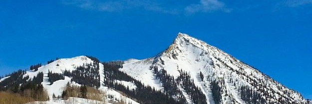 Spring Butte – Crested Butte