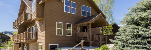 Property of the Week – Steamboat Springs, Cheryl Foote