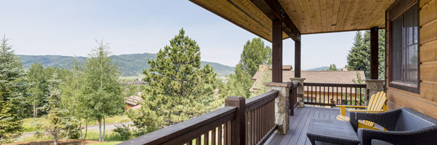 Property of the Week – Chalet Beliza, Steamboat Mountain Luxury