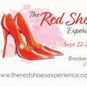 The Red Shoes Experience Women's Conference, Breckenridge