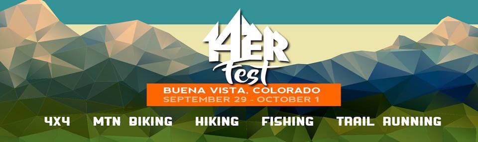 14er Fest Banner