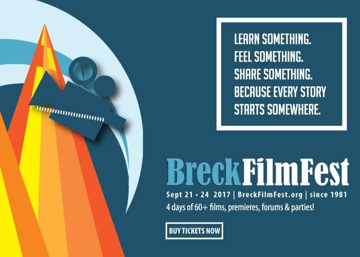 Break Festival of Film