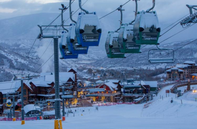 Snowmass Base