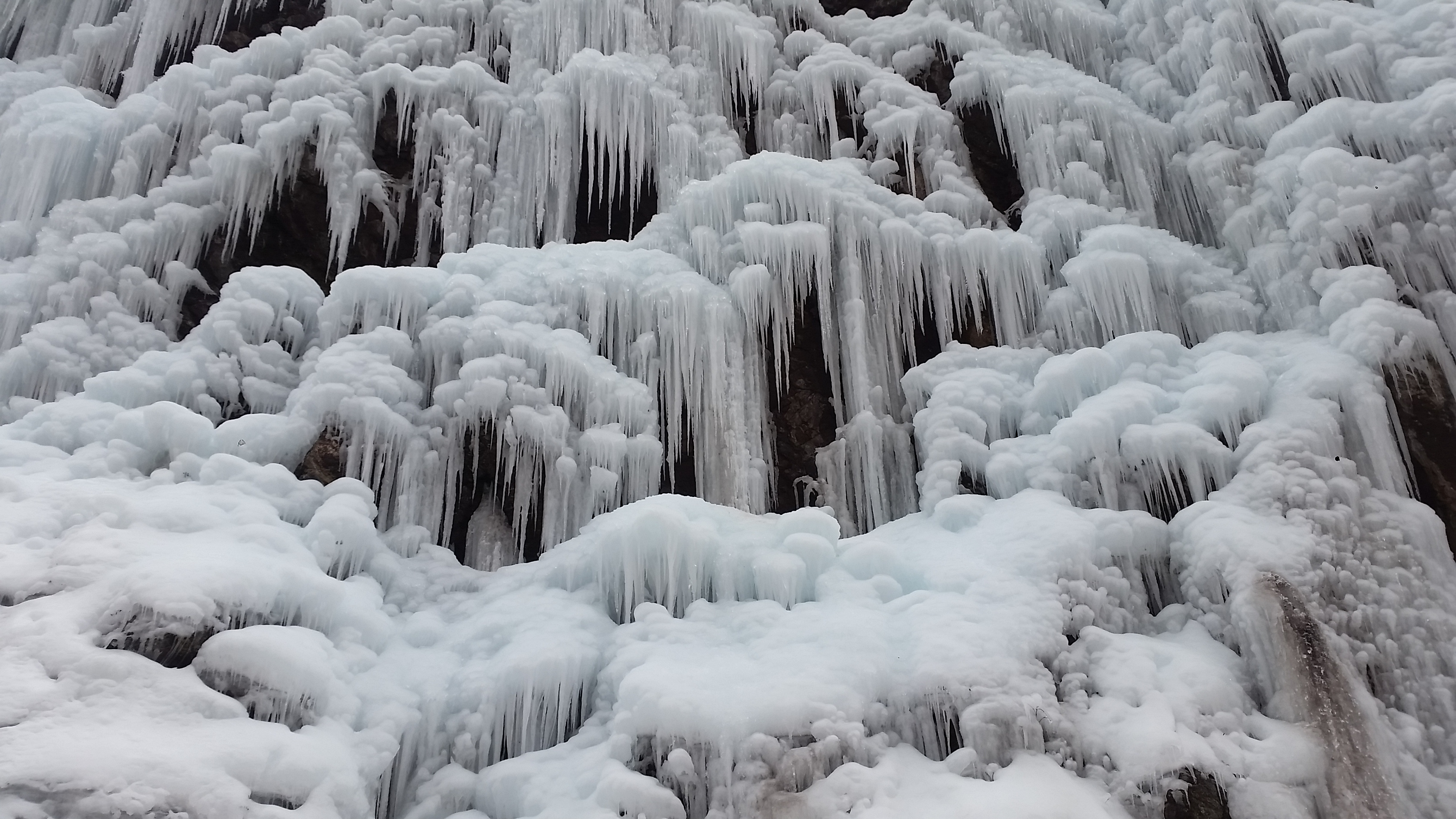 TRAIL – Ouray Ice Park