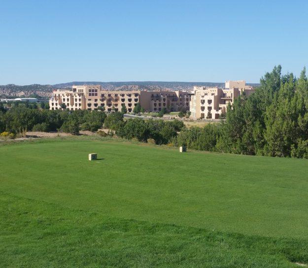 An Easy Escape From Colorado