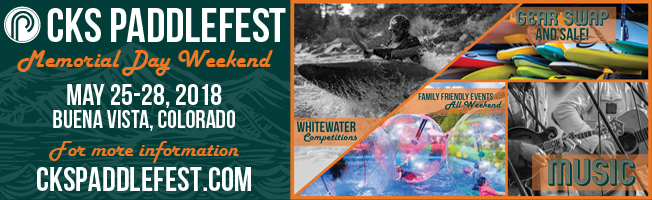 MT Town Banner Ad – Paddlefest 2018