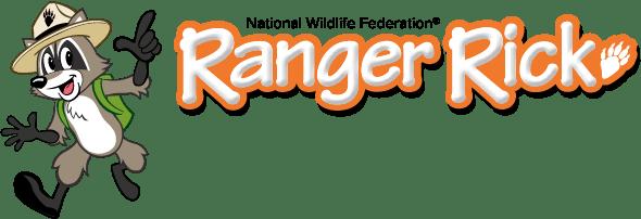Ranger-Rick-Header-Logo-Full