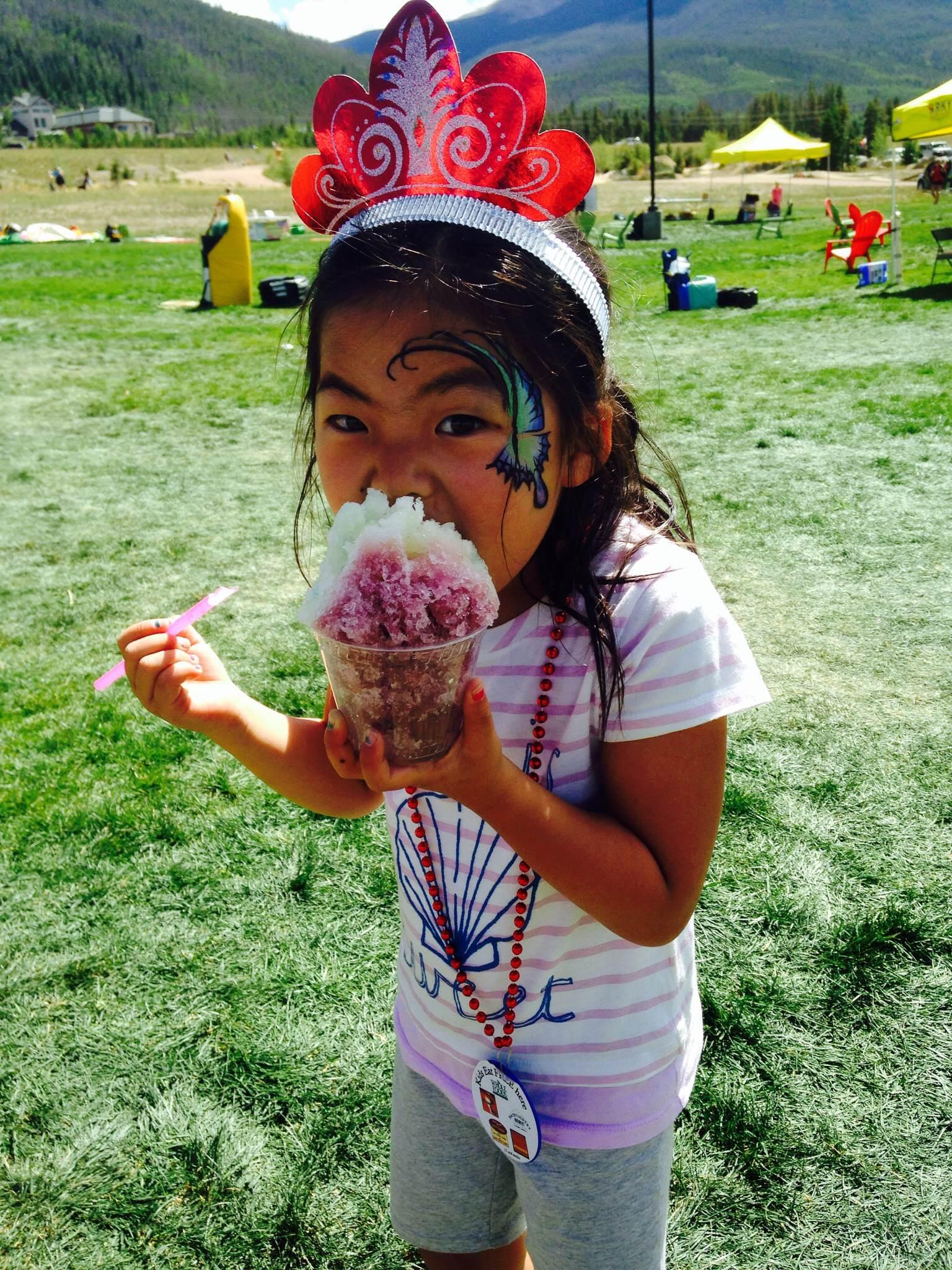 Credit Always Mountain Time Staff Frisco Free Family Fun Fair #3