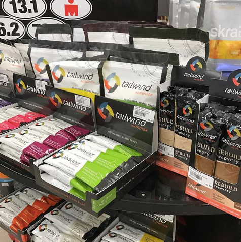 Tailwind Nutrition Products