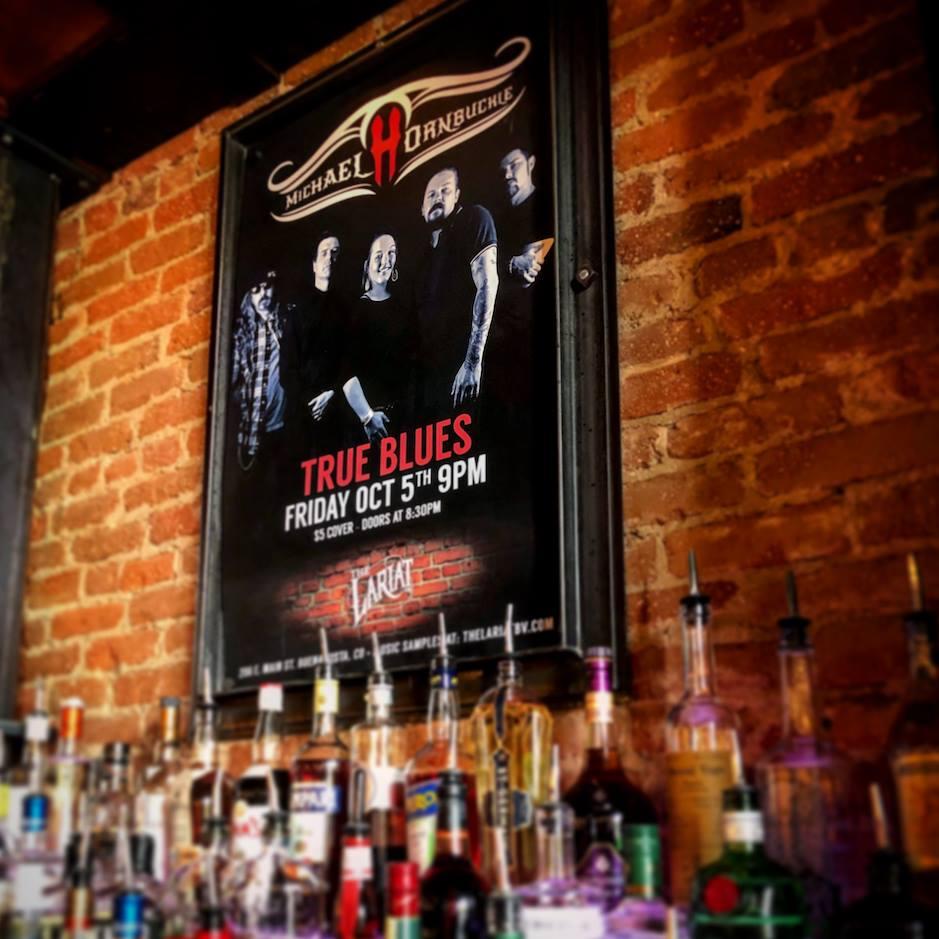 The Lariat BV Bar