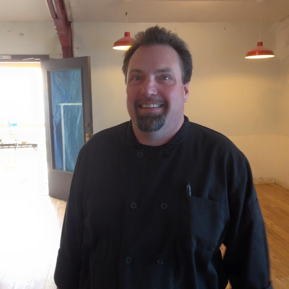 Michael Schell – House Rock Kitchen