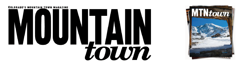 Mountain Town Magazine